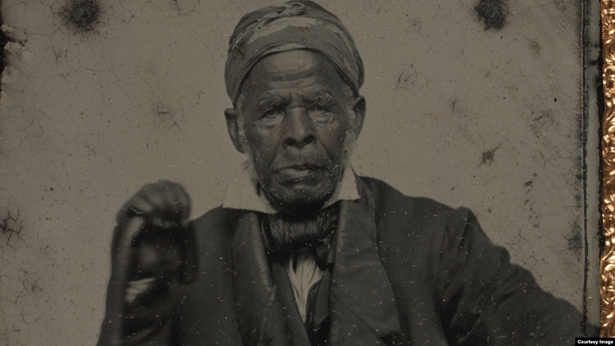 Muslim Pertama di Amerika adalah Para Budak dari Afrika