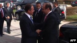 Haxhinasto: Tezat për bashkime e shkëmbime territoresh, të dëmshme për shqiptarët