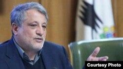 Mohsen Hashemi Rafsanjani (Entekhab.ir)