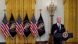 美國繼續就接納阿富汗難民問題展開外交接觸