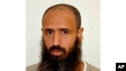 Ông Abdullatif Nasser, tù nhân tại Guantanamo, được chuyển về Morocco ngày 19/7/2021