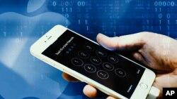 """Si funciona el método para abrir el teléfono, """"debería eliminar la necesidad de asistencia de Apple""""."""