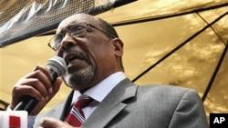 Le président somalien Cheikh Hassan Mohamoud a désigné un nouveau Premier ministre