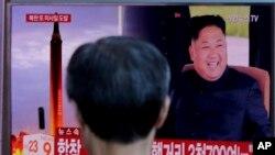 Hay indicios de que Corea del Norte estaría preparando una prueba de misiles próxima al 10 de octubre, el aniversario de la fundación del Partido de los Trabajadores de Corea y antes del Día de Colón en Estados Unidos.