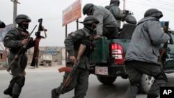براساس گزارش اوچا امسال حملات مسلحانه نسبت به سال 2008 میلادی پنج برابر بیشتر شده است