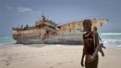 U.S. To Head Counter-Piracy Group