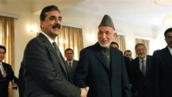 رد اعتبار اسناد ویکی لیکس از سوی رهبران پاکستان و افغانستان