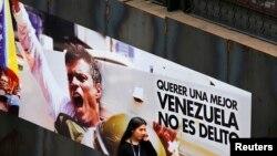 La libertad de Leopoldo López podría decidirse el próximo 14 de octubre.