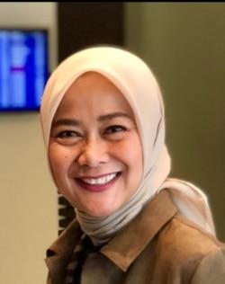 Ismi Rohimaningsih, salah seorang pemrakarsa lahirnya GENG. (Foto: Dok Pribadi)