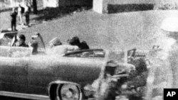 El presidente de EE.UU. John F. Kennedy fue asesiando el 22 de noviembre de 1963, en Dallas, Texas.