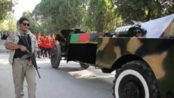 افغانستان شواهدی درباره ترور ربانی به پاکستان ارائه می دهد