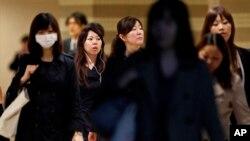 [여기는 일본입니다] 줄어드는 남녀 임금격차