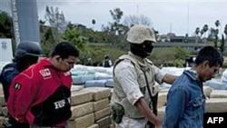 Đây là vụ phá vỡ hoạt động mua bán ma túy lớn nhất ở quốc gia Châu Mỹ La tinh này trong những năm gần đây