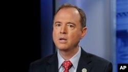 众议院情报委员会的资深民主党成员席夫担心白宫阻挠民主党反驳信的公开。