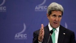 U.S. At APEC