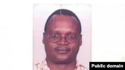 Jean Chrysostome Ntirugiribambe waburiwe irengero mu mwaka w'2015