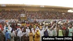 Mali Jamana Kalata 2018 Jaabi Makononli