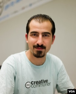 New Palmyra founder Bassel Khartabil was transferred from Adra Prison to an unknown location on October 3, 2015. (New Palmyra.org)