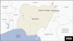 Ikarata ya Nijeriya