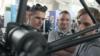 Від кардіомоніторів до автономного житла - 15 стартапів представляють Україну на TechCrunch Disrupt. Відео