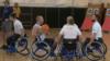 Україназапозичить американський досвід спортивної реабілітації поранених