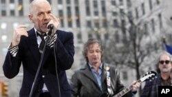 Рок-группа R.E.M (архивное фото)