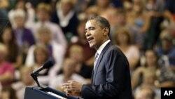 رئیس جمهوری آمریکا از ازدواج همجنسان حمایت کرده است