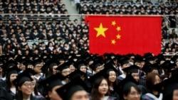 时事大家谈:外国大学设党支部,中共新令让党指挥脑袋?