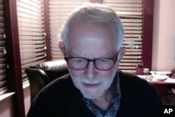 اکنامکس کا نوبیل انعام جیتنے والوں میں شامل امریکی ماہر رابرٹ ولسن