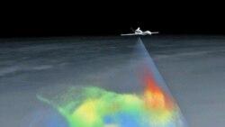 Ученые НАСА наблюдают за атлантическими штормами