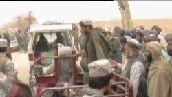 2012-03-23 粵語新聞: 美士兵被控十六項阿富汗謀殺罪名