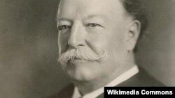 [백악관의 주인들] 27대 윌리엄 태프트 대통령