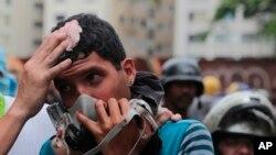 La oposición convoca a protesta de mujeres para el sábado. Suben a 37 las víctimas fatales en las protestas desde fines de marzo.