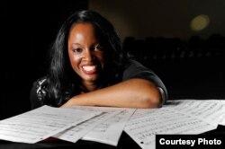 Nkeiru Okoye (Courtesy of American Opera Projects)