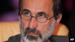 Giáo sĩ Hồi giáo Ahmed Maath al-Khatib