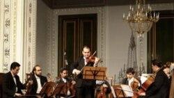 ارکستری بدون نوازنده و رهبر