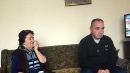 Elma nga Mitrovica, arrest për terrorizëm