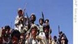 ساندی تايمز: فرماندهان طالبان می گويند برای عمليات تروريستی عليه ناتو درايران آموزش نظامی ديده اند