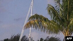 Hải tặc Somalia nhận tội trong vụ cướp du thuyền Mỹ gây chết người