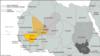 Phe chủ chiến Hồi giáo đẩy lui phiến quân Tuareg khỏi 1 thị trấn ở Mali