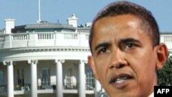 Obama i članovi kabineta o izlivanju nafte