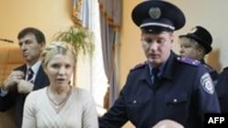 Ukrainë: Prokuroria rihap çështjen penale kundër ish kryeministres Timoshenko