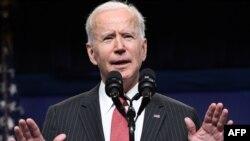 Joe Biden faça sobre Mianmar, 10 Fevereiro 2021