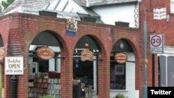 Petersfield Bookshop. (Photo courtesy: Petersfield Bookshop @@The_PBS/social media)