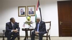 عضویت فلسطینیان در سازمان ملل متحد با مشکل روبروست