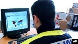 Policia espanhola investiga corrupção envolvendo Angola - 1:45