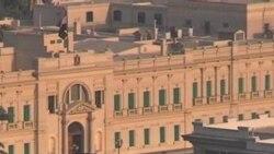Egipto: Democracia en espera