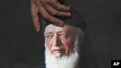 O'tgan yili suiqasd xurujida Oliy Tinchlik Kengashi rahbari, sobiq prezident Burhoniddin Rabboniy halok bo'lgan edi