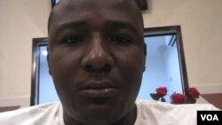 Ululi Sakaita Savimbi