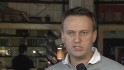 Алексей Навальный: это не выборы